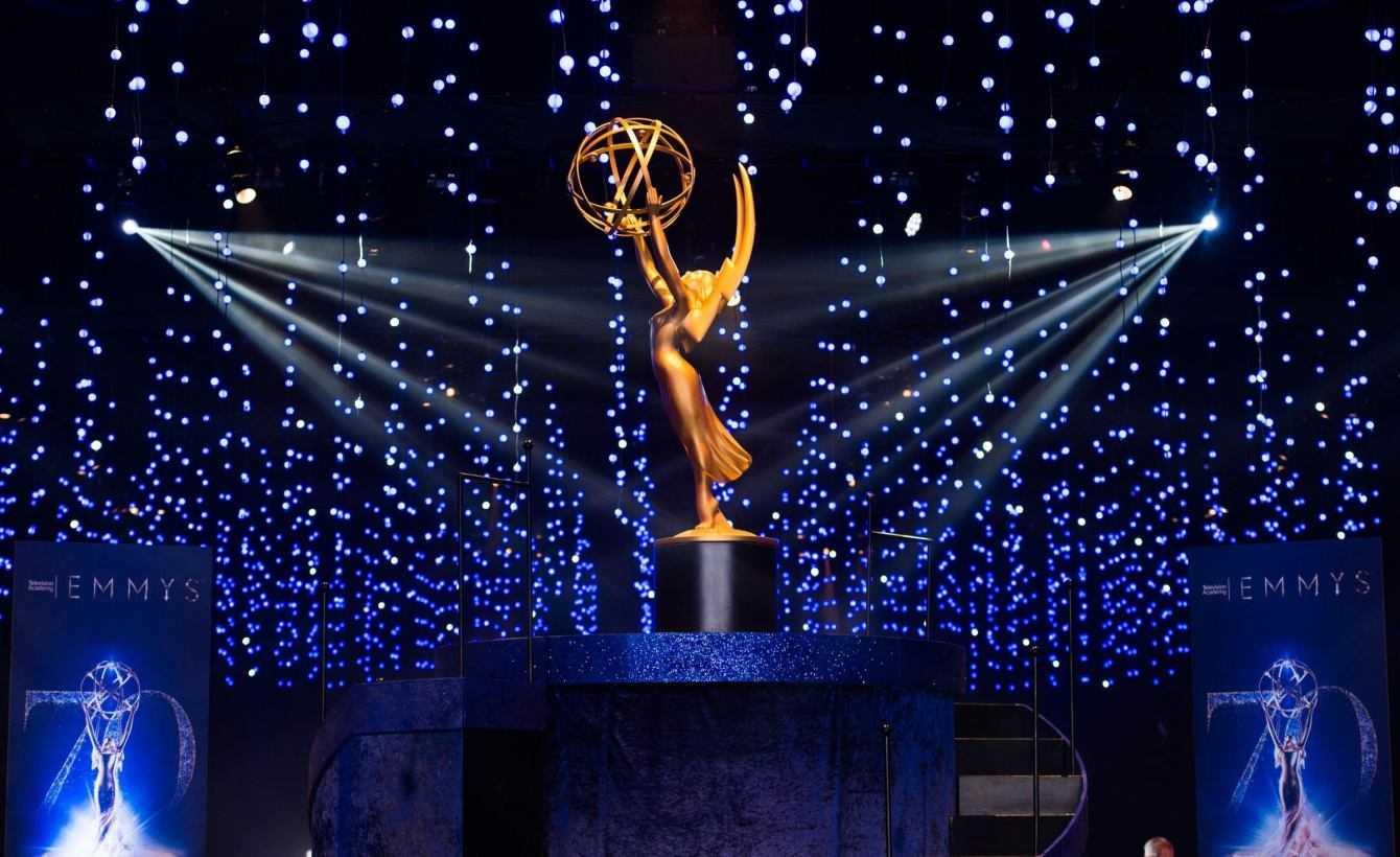 «Шиттс Крик», «Наследники» и «Хранители» — названы новые лауреаты «Эмми»