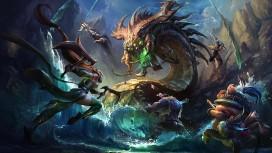 Итоги восьмого дня групповой стадии ЧМ по League of Legends