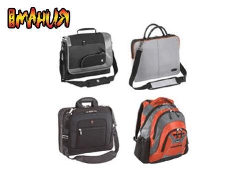 Targus представила четыре новые сумки для лэптопов