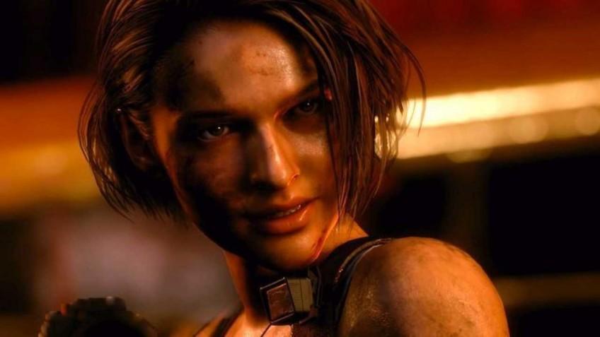 Да, ремейк Resident Evil3 можно пройти только с ножом