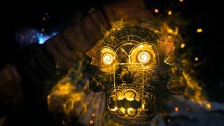 Официально: Трейлер и подробности режима «Зомби» для Call of Duty: Vanguard