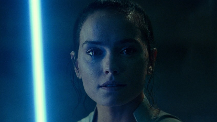 «Мы не сдадимся»: новый рекламный ролик девятого эпизода «Звёздных войн»