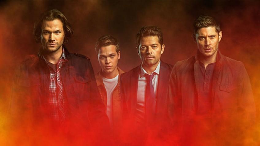 Смотрим первый трейлер заключительного сезона сериала «Сверхъестественное»