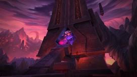 «Видения Н'Зота» появятся в World of Warcraft15 января