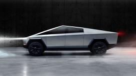 Самые футуристические автомобили из игр. Как тебе такое, Илон Маск?