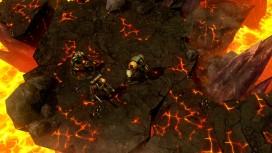 Раздача ключей на «ранний доступ» Warhammer 40,000: Space Wolf (обновлено)