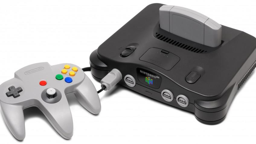 Более 150 игр для Nintendo64 получили улучшенные текстуры благодаря энтузиастам