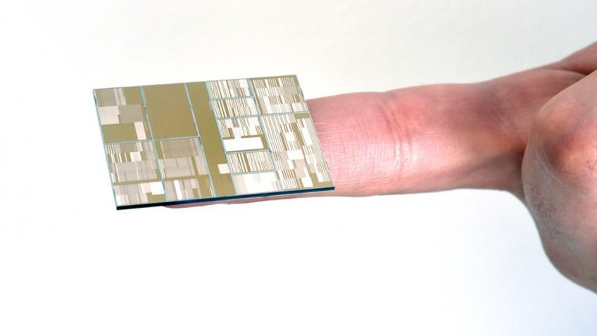 Разработан прототип транзистора с многозначной логикой
