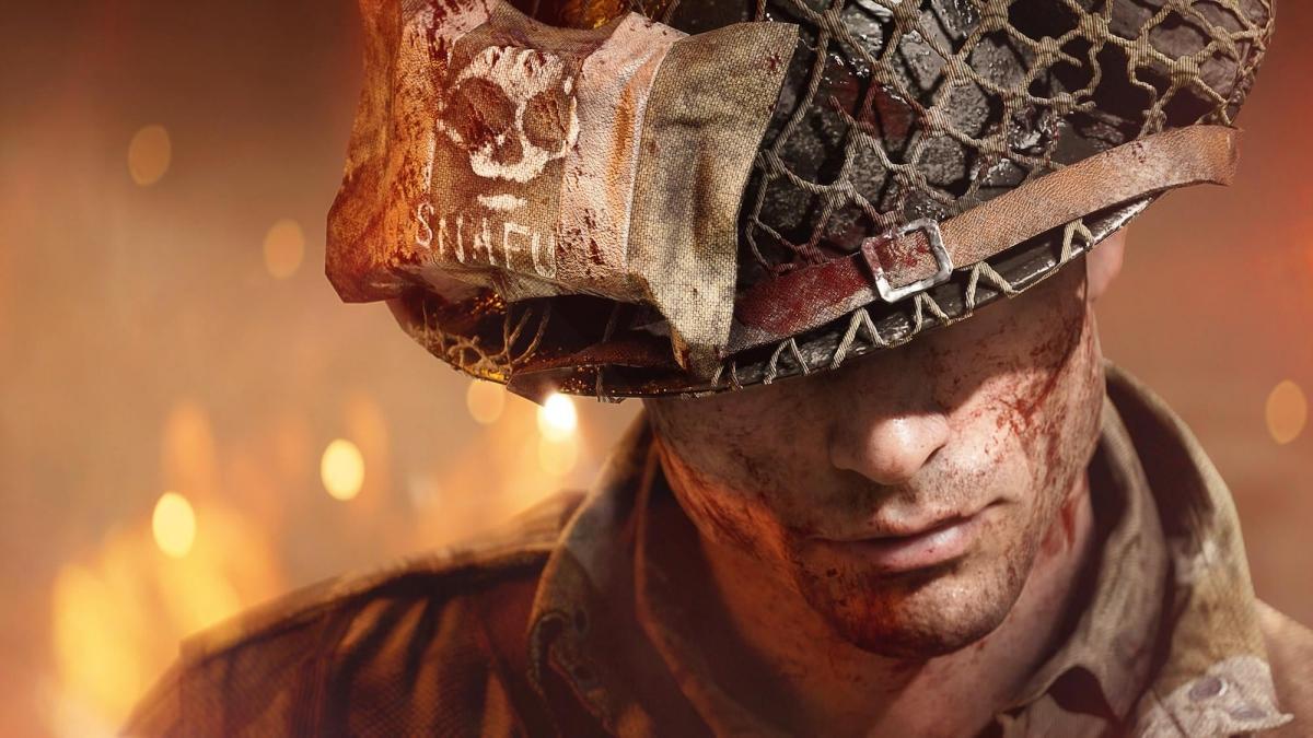 В парном режиме королевской битвы Battlefield V мало игроков, поэтому его убрали