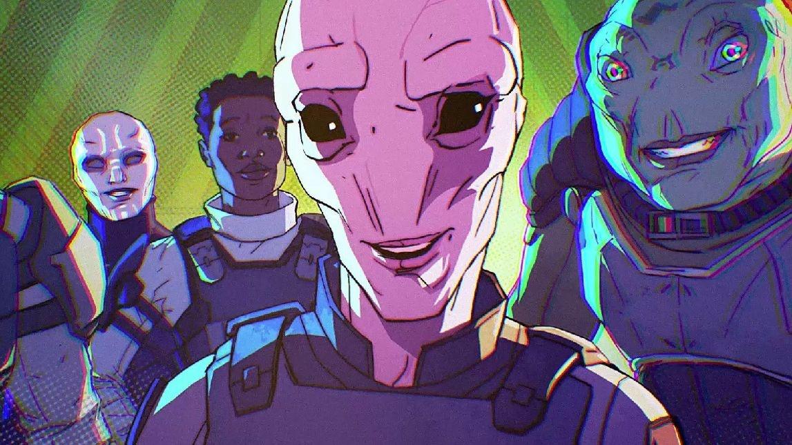 Новички против ветеранов: критики не сошлись во мнении о XCOM: Chimera Squad