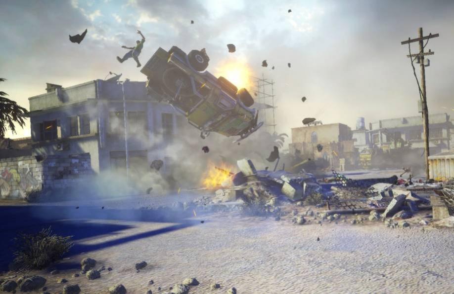 Продолжение Command & Conquer станет бесплатной игрой