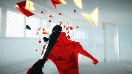 В Superhot VR игроки будут уворачиваться от пуль всем телом