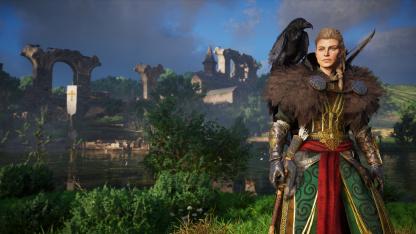 «Вальгалла», Borderlands3, Prey и не только — на новой распродаже Epic Games Store