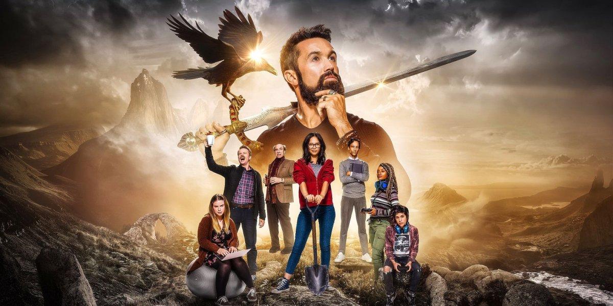 Mythic Quest возвращается: второй сезон стартует 7 мая