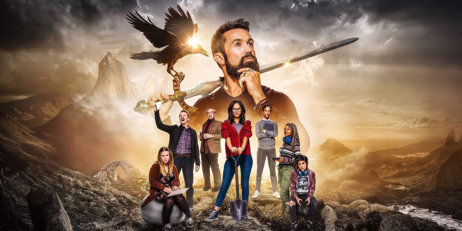 Mythic Quest возвращается: второй сезон стартует7 мая