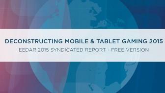 На мобильные игры игроки тратят25 миллиардов долларов в год