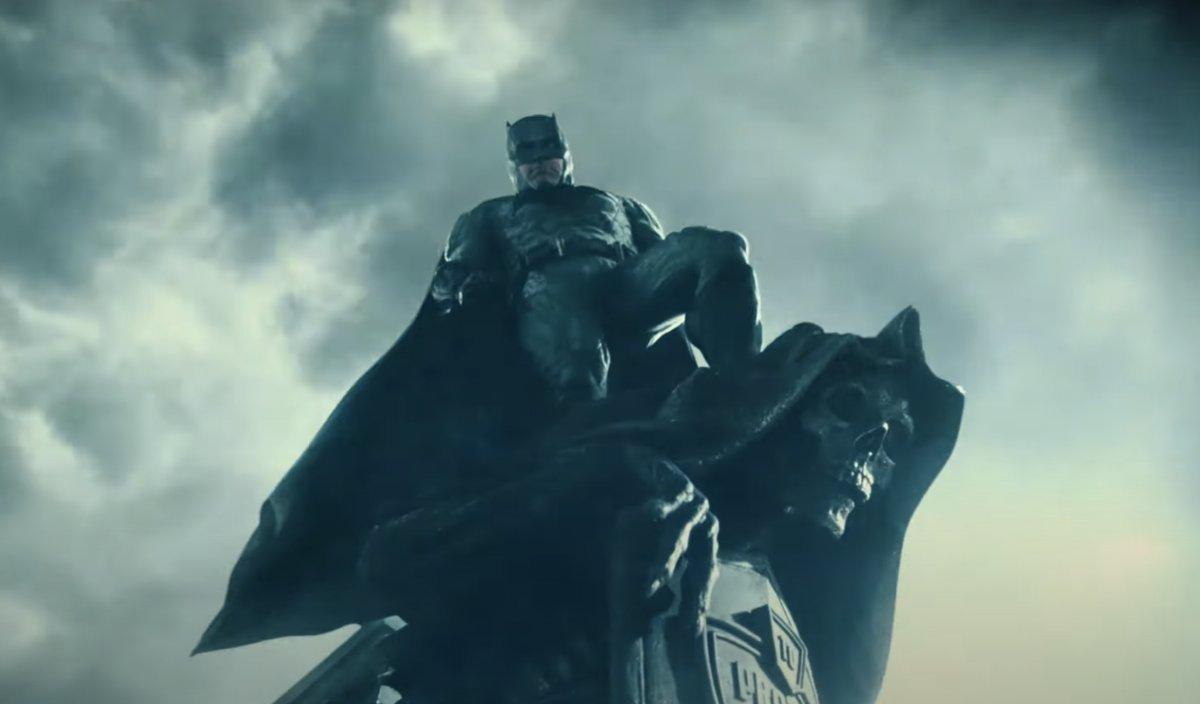 После «Лиги справедливости» Зак Снайдер вряд ли будет работать над фильмами DC