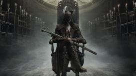 Инсайдер: сиквел и ремастер Bloodborne создаёт Bluepoint Games