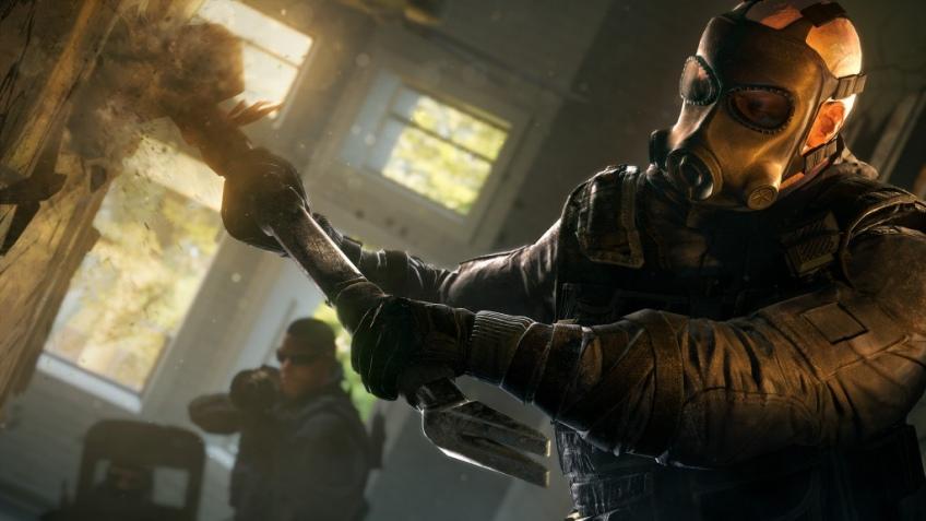 Ubisoft распродает Rainbow Six: Siege и другие игры со скидками до 80%