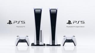 Открылась регистрация на предзаказ PlayStation5 в США