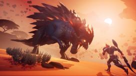 Авторы Dauntless рассказали о планах на конец 2021 года