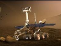 Опасные игры на Марсе