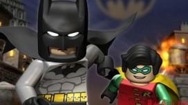 LEGO Batman — враг детей