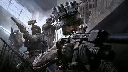 Call of Duty: Modern Warfare и Warzone получили новые текстуры высокого разрешения