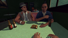 Авторы L.A. Noire: The VR Case Files работают над VR-игрой для Rockstar