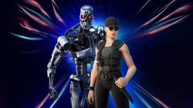 Игрокам Fortnite возвращают деньги за скин Терминатора