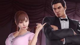 Герой Yakuza: Kiwami2 будет состязаться с реальными рестлерами и актрисами