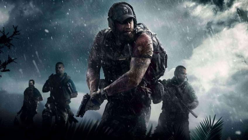 Ubisoft представила системные требования Ghost Recon Breakpoint в пяти категориях