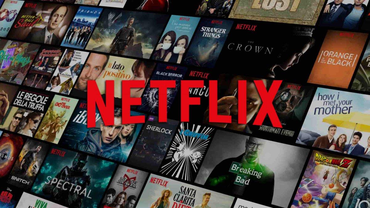В период карантина хакеры создали порядка 700 фейковых сайтов Netflix и Disney+