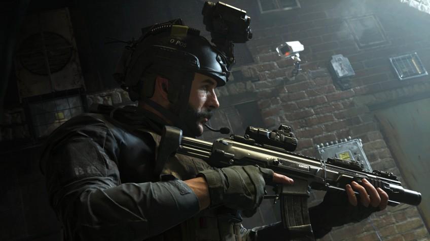 Окончательно:25 октября Call of Duty: Modern Warfare не выйдет в России на PS4