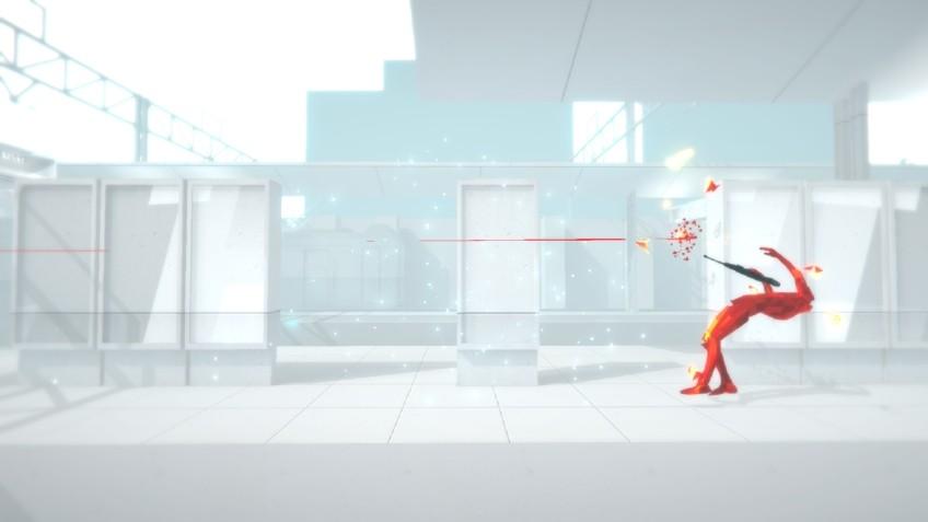 Superhot выйдет на Nintendo Switch19 августа