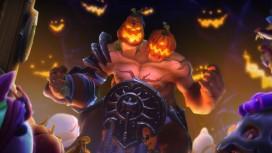 Blizzard зовёт игроков на Тыквовин в Heroes of the Storm