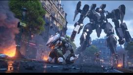 Blizzard анонсировала Overwatch2