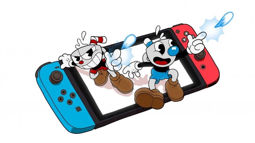 Официально: Cuphead выйдет на Nintendo Switch уже18 апреля