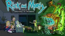 Создатели Rick and Morty занялись играми