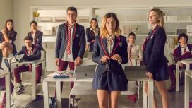 На Netflix вышел четвёртый сезон испанской драмы «Элита»