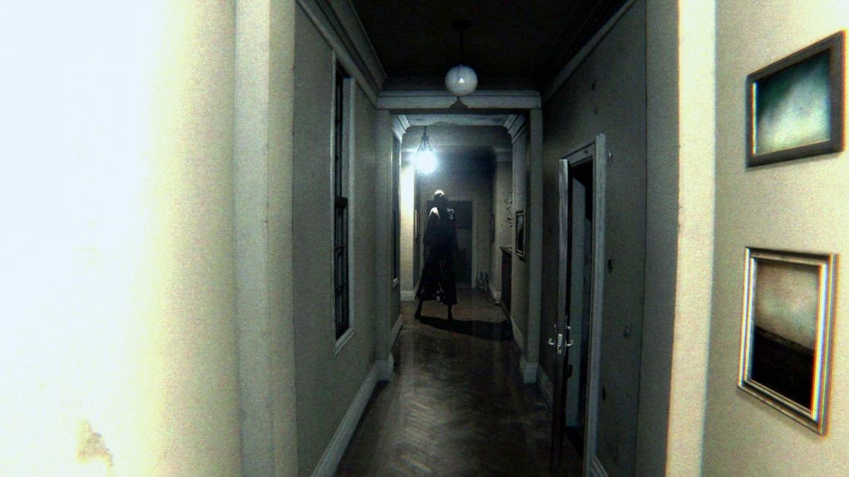 Хидэо Кодзима не хочет создавать хорроры из-за ночных кошмаров