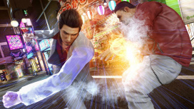 Yakuza Kiwami2, Yakuza6 и Fist of the North Star стали частью «Хитов PlayStation»