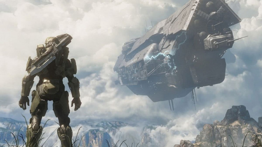 Halo: The Master Chief Collection улучшат для Xbox Series — обещают до 120 FPS