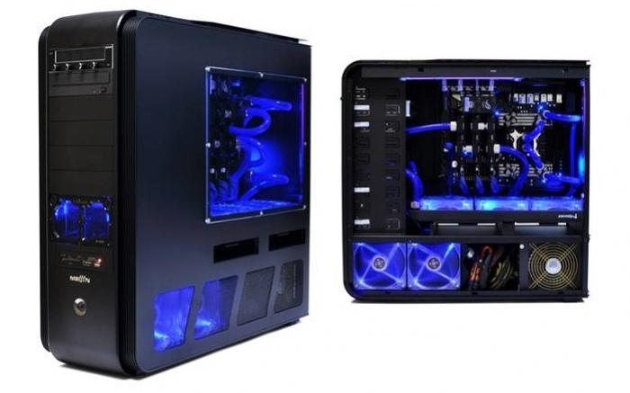 Meijin обновила флагманский компьютер