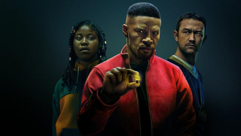"""На Netflix вышел «Проект """"Сила""""» о наркотике, дарующем сверхспособности"""