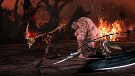 Dante's Inferno могут дать еще один шанс