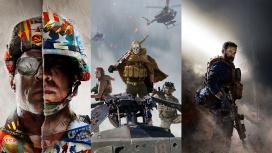 Call of Duty на пике успеха — за год доход серии превысил3 млрд долларов