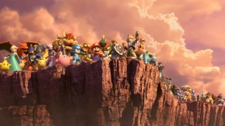 Nintendo обновила почти 40 торговых марок, включая Super Mario, WarioWare и Kirby