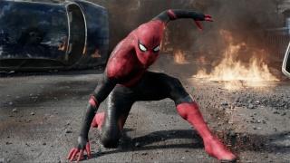 «Человек-паук: Вдали от дома» стал самым кассовым фильмом в истории Sony