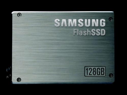 Samsung анонсировала массовое производство емких SSD